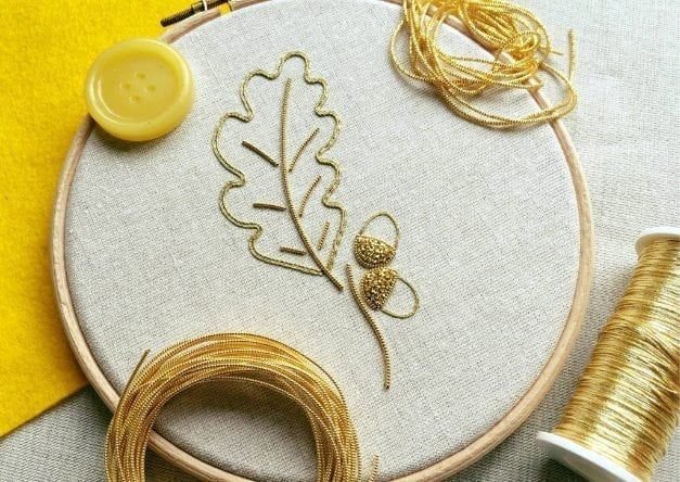 CLeaning and Packing embroidery services